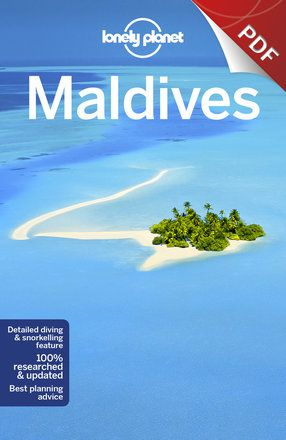 Maldives - Male (PDF Chapter)