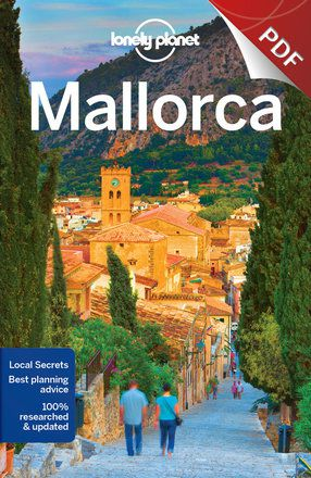 Mallorca - Plan your trip (PDF Chapter)