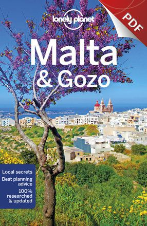 Malta & Gozo - Plan your trip (PDF Chapter)