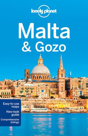 Malta & Gozo travel guide
