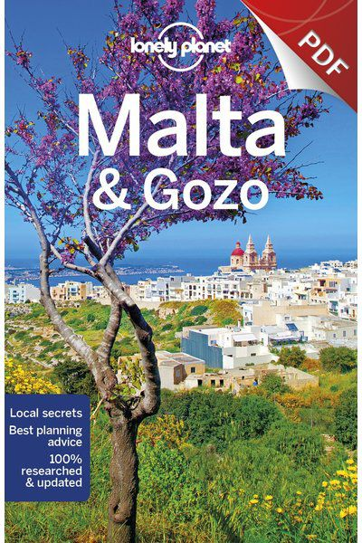 Malta & Gozo - Understand Malta & Gozo and Survival Guide (PDF Chapter)