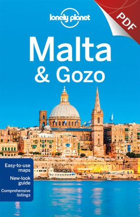 Malta & Gozo - Understand Malta & Survival Guide (PDF Chapter)