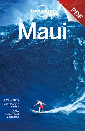 Maui - North Shore & Upcountry (PDF Chapter)