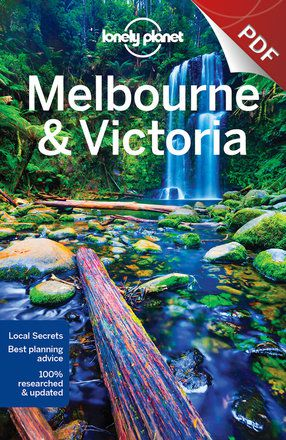 Melbourne & Victoria - Great Ocean Road & Bellarine Peninsula (PDF Chapter)