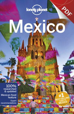 Mexico - Around Mexico City (PDF Chapter)