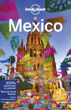 Mexico travel guide - 16th edition