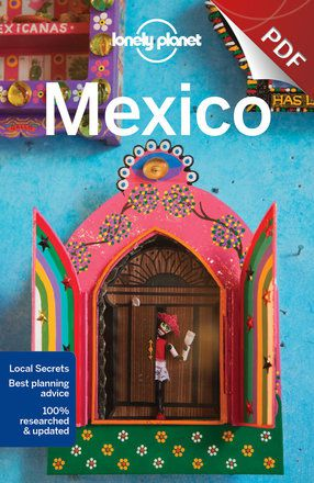 Mexico - Yucatan Peninsula (PDF Chapter)