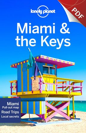 Miami & the Keys - Plan your trip (PDF Chapter)