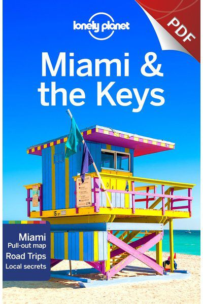 Miami & the Keys - The Everglades (PDF Chapter)