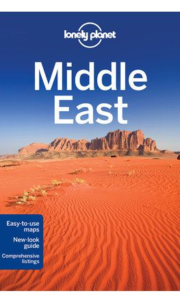 Middle East travel guide - 8th edition