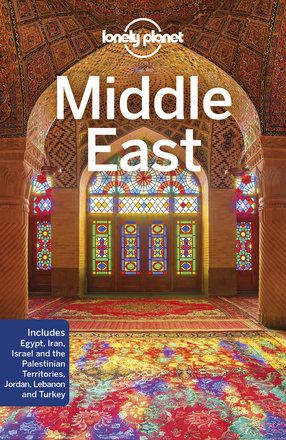 Middle East travel guide - 9th edition