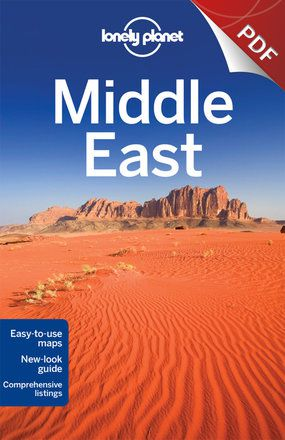 Middle East - Understand Middle East & Survival Guide (PDF Chapter)