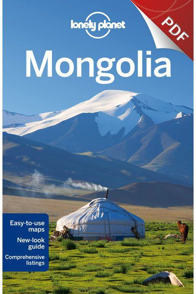 Mongolia - Understand Mongolia & Survival Guide (PDF Chapter)