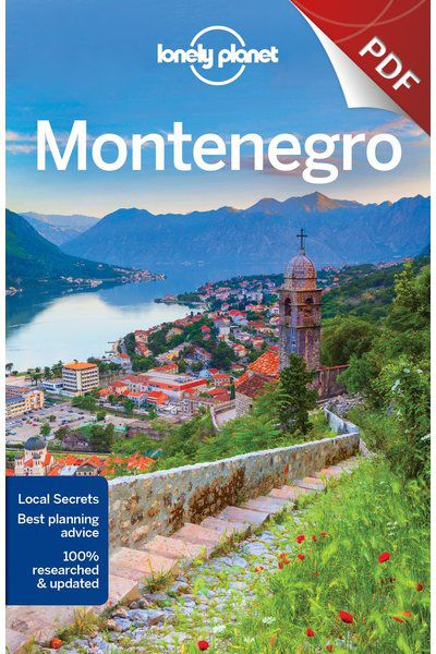 Montenegro - Central Montenegro (Chapter)