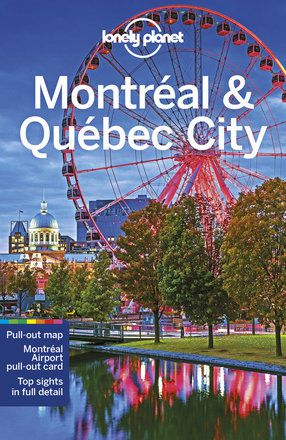 Montreal & Quebec city guide - 5th edition