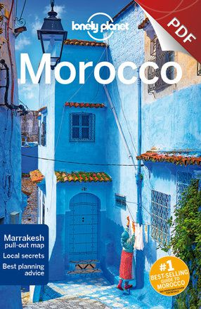 Morocco - Fez, Meknes and the Middle Atlas (PDF Chapter)