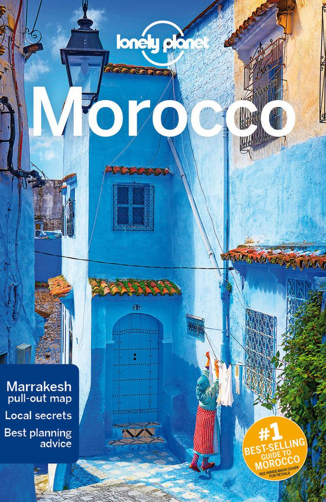 Essential Guide To Morocco Lonely Planet