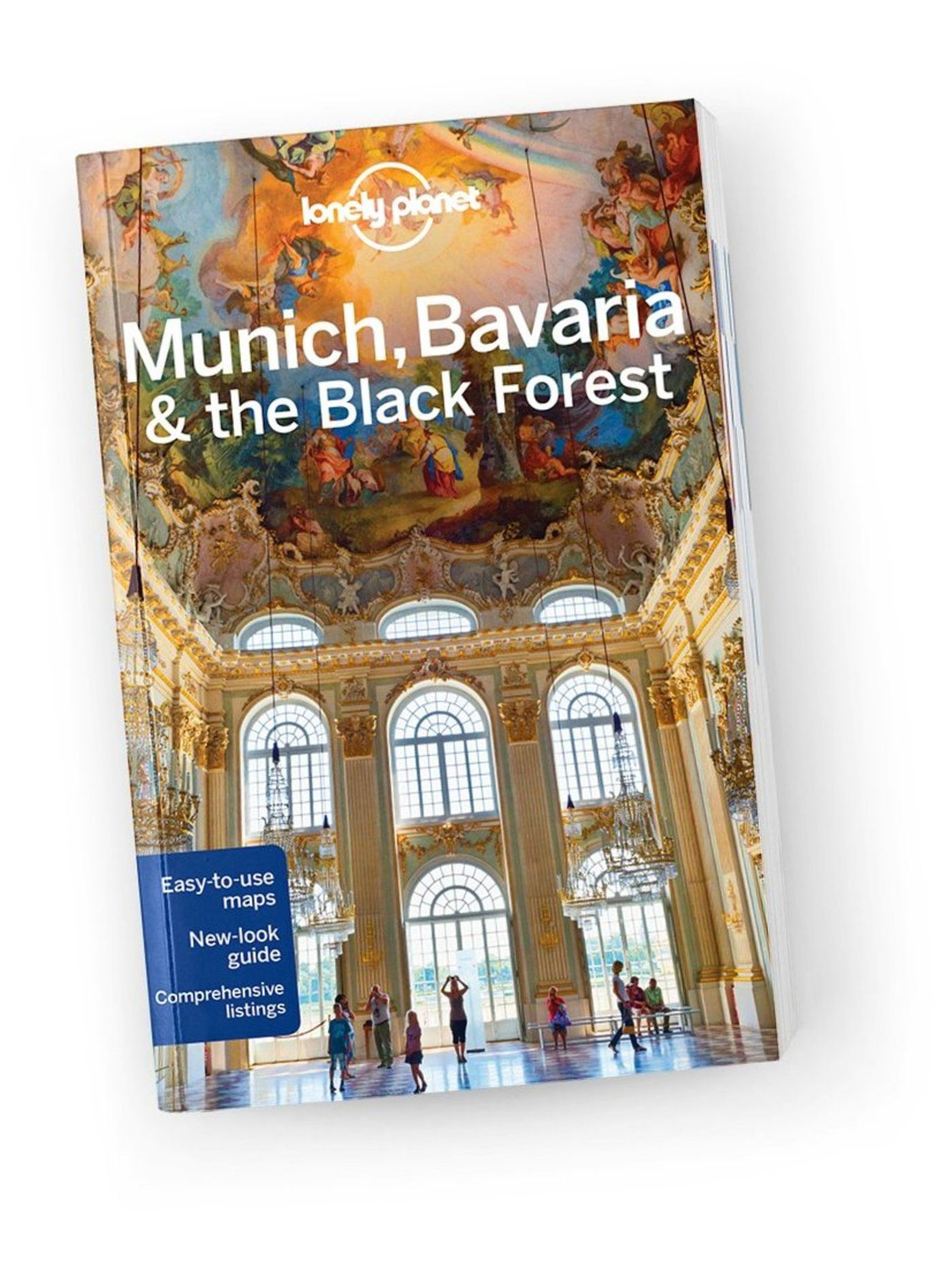 Munich travel guide germany best attractions.