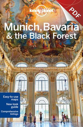 Munich, Bavaria & the Black Forest - Munich (PDF Chapter)