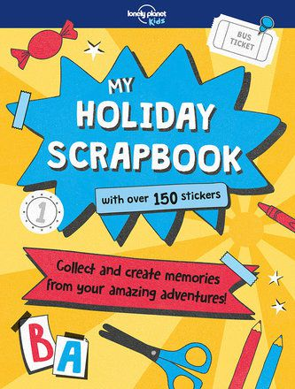 My Holiday Srapbook