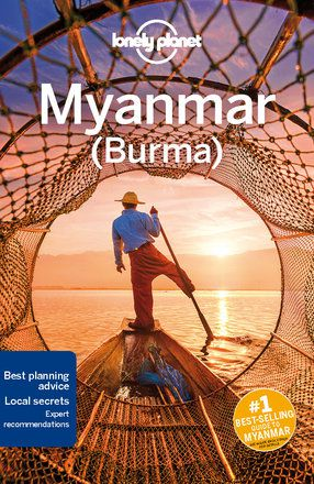 Myanmar (Burma) travel guide