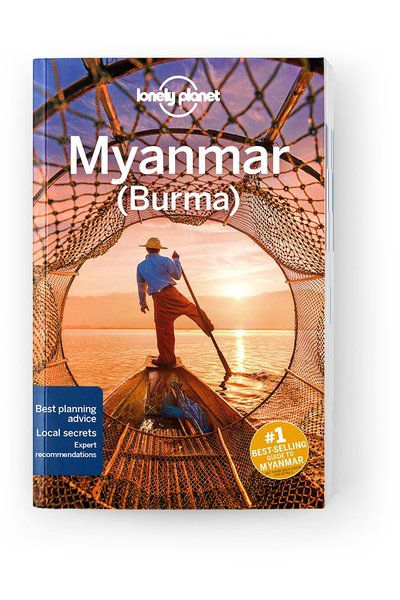 Myanmar (Burma), Edition - 13 by Lonely Planet 389dec5a-f38e-48f1-a0ab-4d5985ab5d61