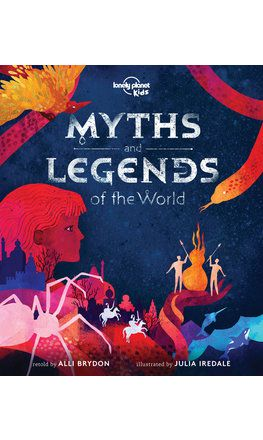 Myths and Legends of the World (North & South America edition)