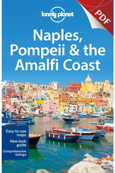 Naples, Pompeii & the Amalfi Coast - The Islands (PDF Chapter)