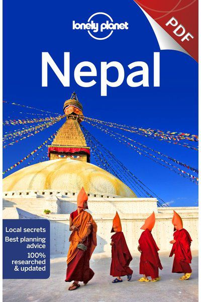 Nepal - Plan your trip (PDF Chapter)