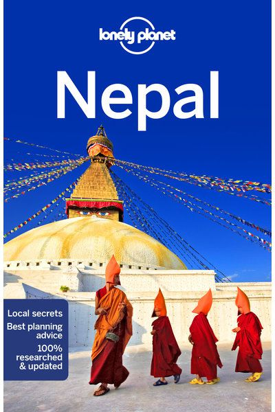 South Korea - Lonely Planet