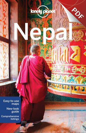 Nepal - Trekking Routes (PDF Chapter)