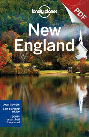 New England - Cape Cod, Nantucket & Martha's Vineyard (PDF Chapter)