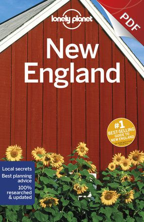 New England - New Hampshire (PDF Chapter)