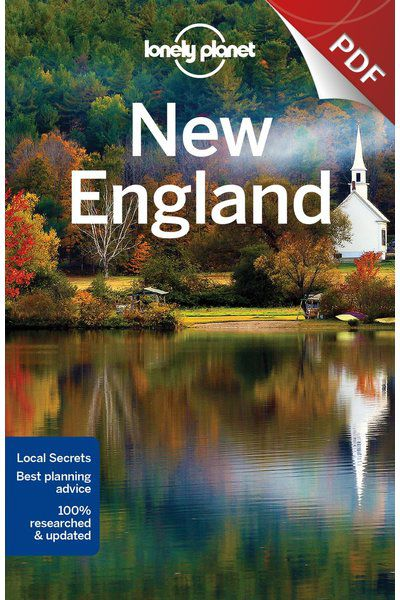 New England - Understand New England and Survival Guide (PDF Chapter)