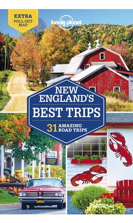 New England's Best Trips - 3rd edition