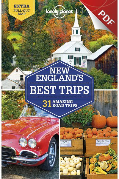 New England's Best Trips - Road Trip Essentials (PDF Chapter)