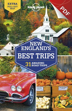 New England's Best Trips - Vermont (PDF Chapter)