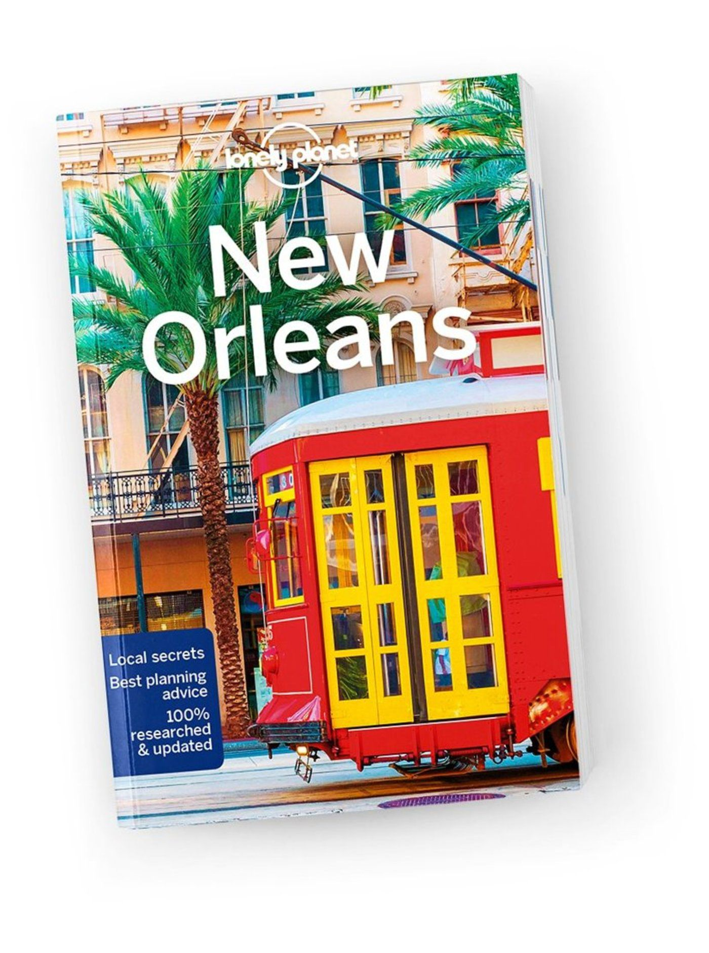New Orleans city guide