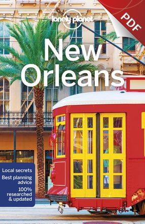 New Orleans - Understand New Orleans and Survival Guide (PDF Chapter)