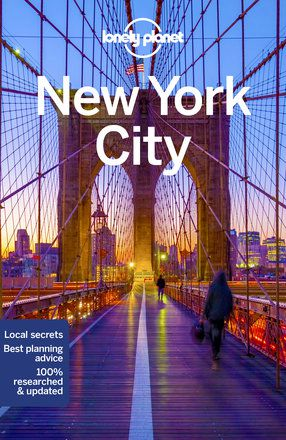 New York City guide - 11th edition