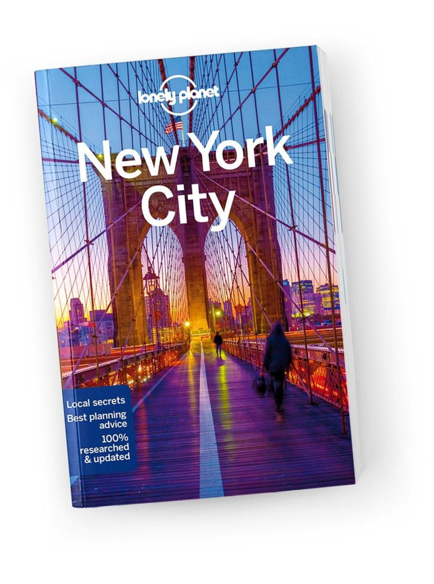 Lonely Planet New York City Guide Pdf