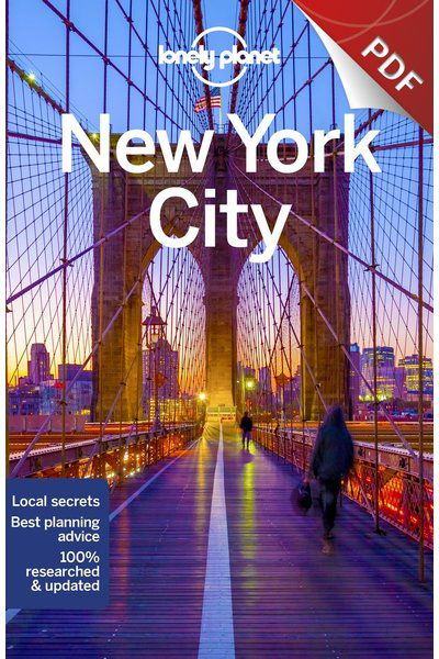 new york lonely planet  New York City - Plan your trip (PDF Chapter) - Lonely Planet US