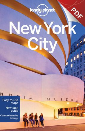 New York City - Understand New York City and Survival Guide (PDF Chapter)
