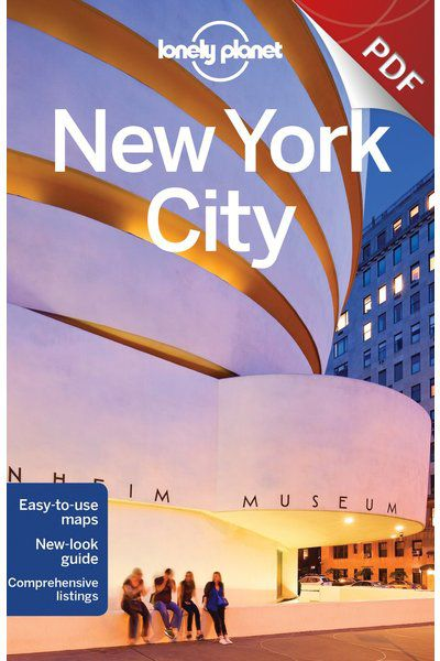 New York City - Upper East Side (PDF Chapter)