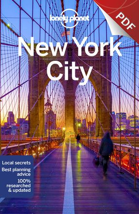 New York City - West Village, Chelsea & the Meatpacking District (PDF Chapter)