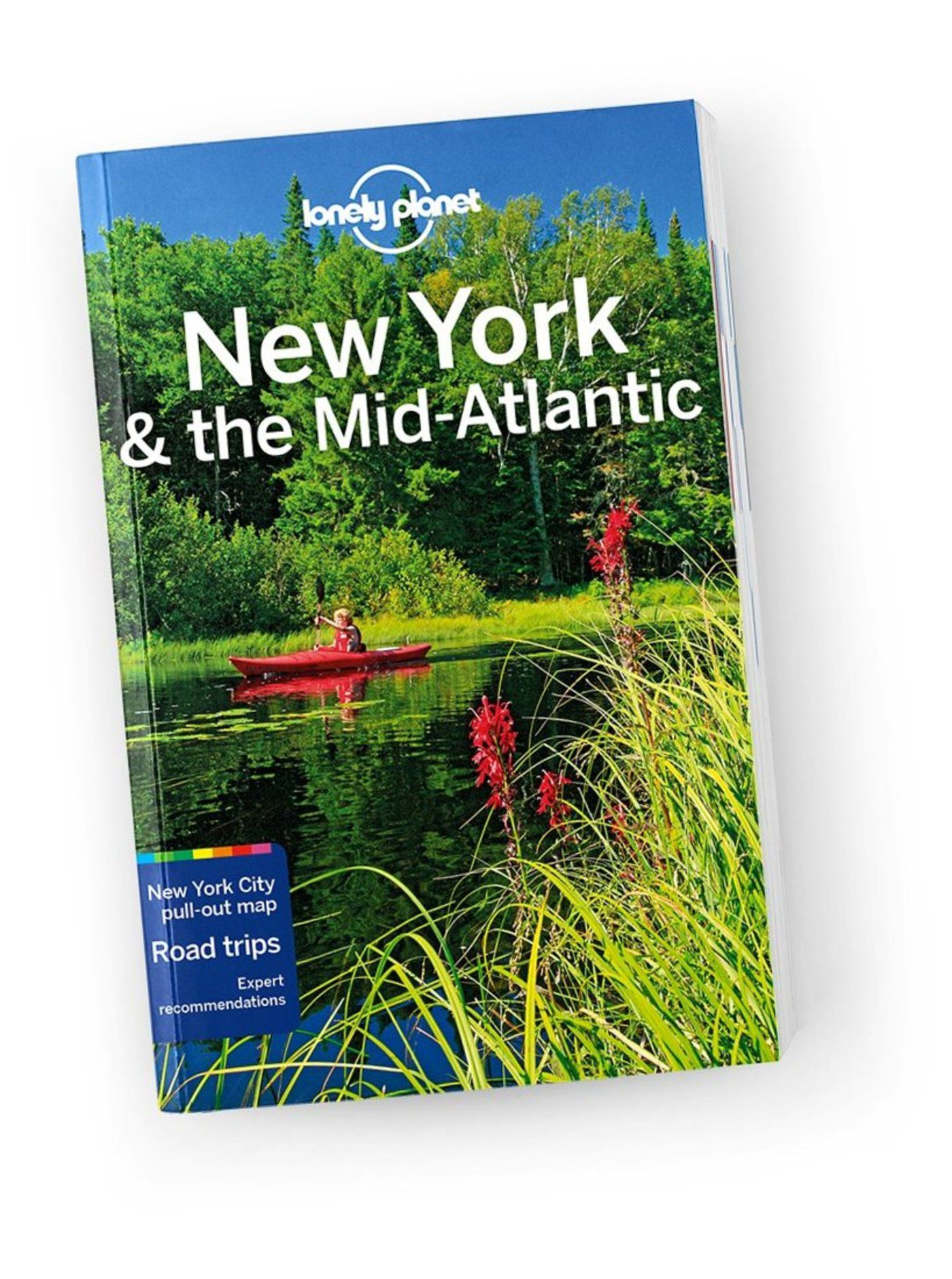 New York & the Mid-Atlantic travel guide
