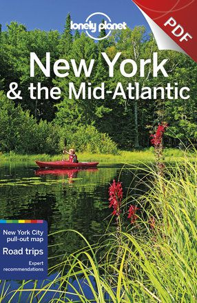 New York & the Mid-Atlantic - Plan your trip (PDF Chapter)