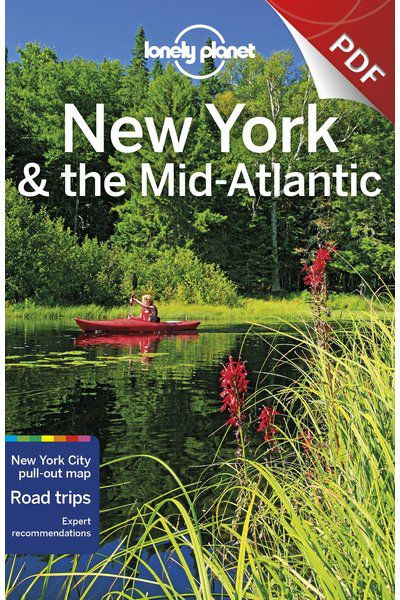 New York & the Mid-Atlantic - West Virginia (PDF Chapter)
