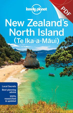 New Zealand's North Island - Taranaki & Whanganui (PDF Chapter)