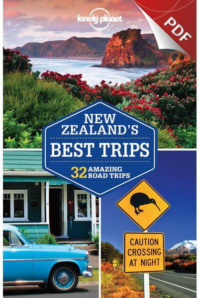 New Zealand's Best Trips - Queenstown & the South (PDF Chapter)